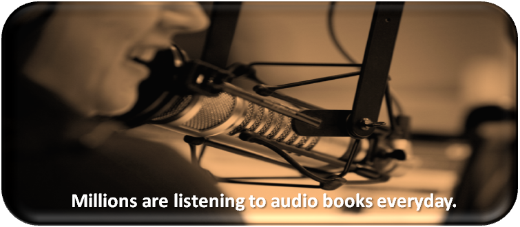 AudioBook Producers